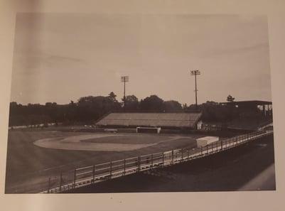 Albany-Colonie Yankees 1989 Year Book.