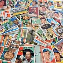 Vintage Sports Cards