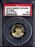 Sweet Caporal Pin Ty CObb