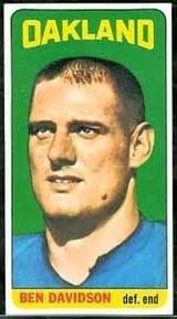1965 Ben Davidson
