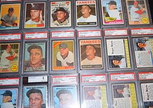 Roger Maris Collection