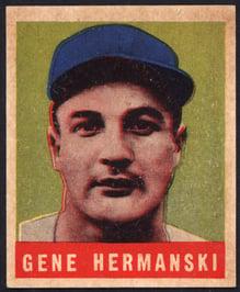 1948 Gene Hermanski