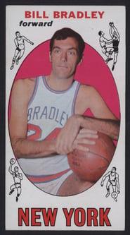 1969 Topps Bill Bradley