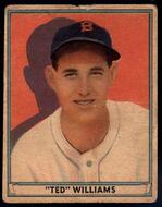 1941 Play Ball Ted Williams