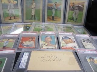 Signed Sealed Delivered Collection